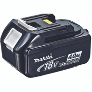 Makita BL1840B Battery 18V 4 Amp Lithium Ion