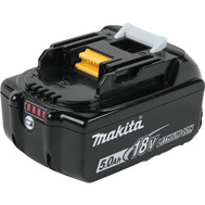 Makita BL1850B Battery 5Ah Lithium-Ion 18V