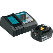 Makita BL1850BDC1 Battery Chrg Start Pk 50Ah 18V