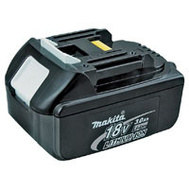 Makita BL1830B-2 18 Volt Lxt Lithium-Ion Battery 2 Pack