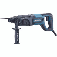 Makita HR2475 Drill Rotary Hmmr 5/16In 7A