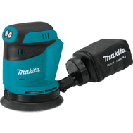 Makita XOB01Z Sander Orbit Random 18V 5In