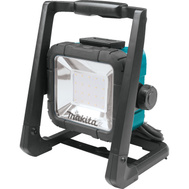 Makita DML805 Flood Light Cordless/Corded 20Led 18V