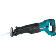 Makita XRJ04Z Saw Reciprocating Cordless 18V