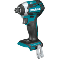 Makita XDT14Z Driver Impact Mode 3-Speed 18V