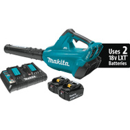 Makita XBU02PT Blower Kit 18V 36V 5.0Ah