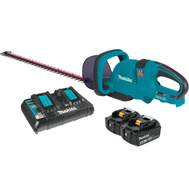 Makita XHU04PT Trim Hedge Crdlss 18V 25-1/2In