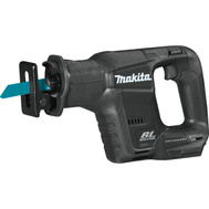Makita XRJ07ZB Saw Recip Sub-Compact 18V