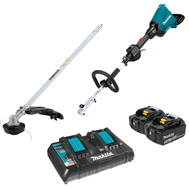 Makita XUX01M5PT Shaft Cpl Kit W/Trm Attach 18V