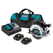 Makita XSH04RB Saw Circ Kit W/6-1/2 Blade 18V