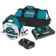 Makita XSH06PT Saw Circ Kit W/7-1/4 Blade 18V