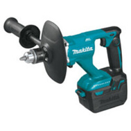 Makita XTU02Z Mixer Mud Brshls Lxt 18V 1/2In