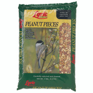 Lebanon Seaboard 2647429 Lyric 5 Pound Peanut Piece Feed