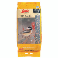 Lebanon Seaboard 2647393 Lyric 20 Pound Chickadee Bird Food