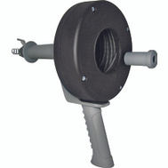 Cobra 85250 Drain Auger With A Pistol Grip Drum 1/4 Inch By 25 Feet
