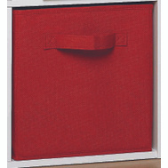 Closet Maid 43200 Red Fabric Drawer