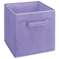 Closet Maid 87800 Light Purple Fabric Drawer