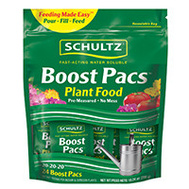 Knox Fertilizer SPF48900 Schultz 24CT Boost Plant Food