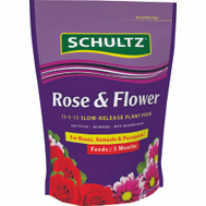 Schultz SPF48410 Fertilizer Slow Rose/Flr 3.5 Pound