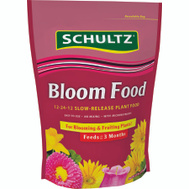 Schultz SPF48270 Fertilizer Slow Bloom 3.5 Pound