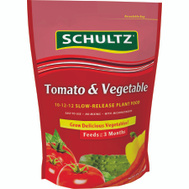 Schultz SPF48100 Fertilizer Slow Veg/Tom 3.5 Pound