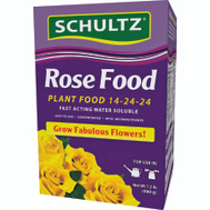 Schultz SPF70220 Fertilizer Rose/Flower 1.5 Pound