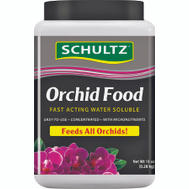 Schultz SPF70600 Fertilizer Orchid Soluble 10 Ounce