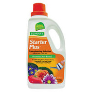 Schultz SPF44700 Fertilizer Starter Liquid 32 Ounce