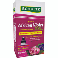 Schultz SPF44900 Fertilizer Liquid Violet 4 Ounce