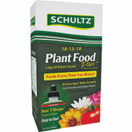 Schultz SPF45160 Fertilizer Liquid All Purp 4 Ounce