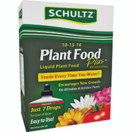 Schultz SPF45170 Fertilizer Liquid All Purp 8 Ounce