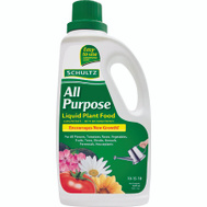 Schultz SPF45180 Fertilizer Liquid Allpurp 32 Ounce