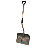 Rugg Mfg 26PBSLW-S Shovel Snow Poly Cmb Blde 24In