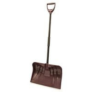 Rugg 36PW-S Shovel Snow Poly Cmb Blde 20In