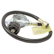 Mr Heater F271161 Propane Bbq Hose And Regulator Assembly