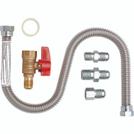 Mr Heater F271239 Hook-Up Appliance Univrsal Kit