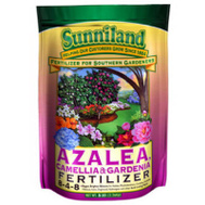 Sunniland 122406 5 Pound Azalea With Gardenia Fertilizer