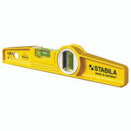 Stabila 25100 Level 10 Inch Torpedo Magnetic