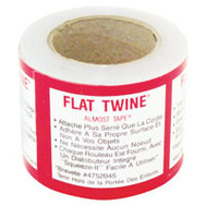 Nifty ST11 Flat Twine Package Sealing/Mailing Film 2 Inch By 178 Foot