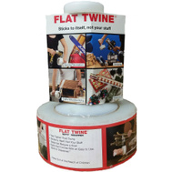Nifty ST-21 Flat Twine 2 Inch By 650 Foot Roll