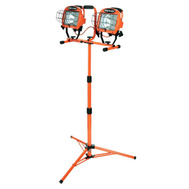 Southwire L14SLED Worklight Tripod Halog 1000W