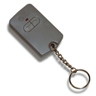 GTO FM134 Mighty Mule Transmitter Key Chain Gto