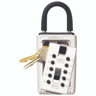 Supra Keysafe 1000 / 001000 GE Keysafe Portable Push Button Key Safe Assorted Colors