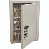 Supra Keysafe 1795 GE Keysafe Push Button Key Cabinet 30 Keys