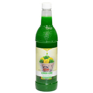 Gold Medal 1426 25 Ounce Lemon Lime Syrup