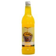 Gold Medal 1429 25 Ounce Pineapple Syrup