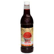 Gold Medal 1433 25 Ounce Tiger Blood Syrup