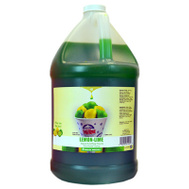 Gold Medal 1226 Gal Lime Sno Cone Syrup