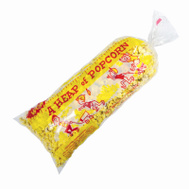 Gold Medal 2125 1000CT 18 Inch Popcorn Bags