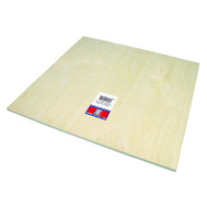 Midwest Products 5120 1/64X6x12 Birch Plywood